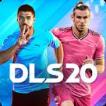 Dream League Soccer 2020 v7.18 Mod (Menu) Apk