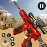Fury Shooting Strike v1.0.10 Mod (One Hit Kill) Apk