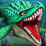 Jurassic Dino Water World v11.25 (MEGA MOD) Apk