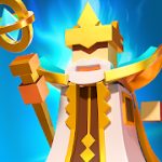 Legend of Empire v1.0.0 Mod (Unlimited Golds + Diamonds) Apk