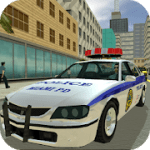 Miami Crime Police v2.2 (Unlimited MONEY + WEAPON + EXPERIENCE) Apk