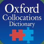 Oxford Collocations Dictionary v1.0.11 APK Unlocked