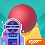 Rolling Sky v3.4.1 Mod (Unlimited Balls / Shields) Apk