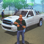 STREETS OF FIRE Real Gangster Wars v0.1b Mod Apk + Data
