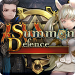 Summon Defence v0.6.8 Mod (One hit kill) Apk + Data