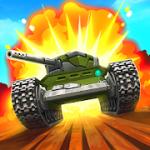 Tanki Online PvP shooter v2.255.0-27108-g0ea484b Mod (full version) Apk