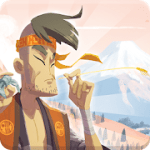 Tokaido v1.16 Mod (full version) Apk + Data