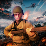 World War II FPS Shooting Heroes of War v1.0.3 Mod (One Hit Kill) Apk