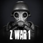 ZWar1 The Great War of the Dead v0.0.82 Mod (Unlimited money) Apk