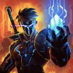 Heroes Infinity RPG + Strategy + Auto Chess v1.30.18l Mod (Unlimited Money) Apk
