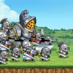 Kingdom Wars v1.6.0.7 Mod (Unlimited money) Apk