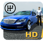 Manual gearbox Car parking v4.4.5 Mod (Unlimited Money) Apk + Data