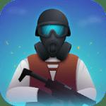 Mental Gun 3D Pixel Multiplayer v0.2.44 Mod (Unlimited bullets) Apk