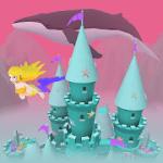 Mermaid Castle v0.3.14 Mod (Unlimited diamond + hearts) Apk