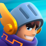 Nonstop Knight 2 Action RPG v1.8.0 Mod (Unlimited Energy) Apk