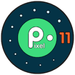 Pixel 11 Icon Pack v1.02 APK Patched