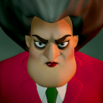 Scary Teacher 3D v5.3.4 Mod (Unlimited Money) Apk