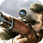 Sniper 3D Strike Assassin Ops Gun Shooter Game v2.4.3 Mod (Unlimited money) Apk