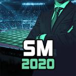 Soccer Manager 2020 Football Management Game v1.1.8 Mod (gift packs) Apk