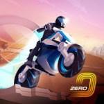 Gravity Rider Zero v1.40.0 Mod (Unlocked) Apk