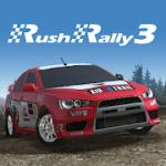 Rush Rally 3 v1.69 Mod (Unlimited Money) Apk