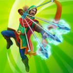 Hunter Master of Arrows v1.0.214 Mod (Menu Mod + big Damage) Apk