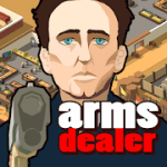 Idle Arms Dealer Tycoon v1.2.0 Mod (Unlimited Money + Diamonds) Apk