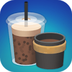 Idle Coffee Corp v1.11.1 Mod (Unlimited gold bricks) Apk