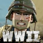World War Polygon WW2 shooter v2.00 Mod (Unlimited Money + Unlocked) Apk