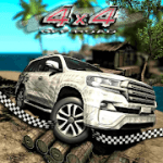 4×4 Off Road Rally 7 v4.4 Mod (Unlimited Money) Apk