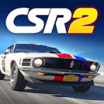 CSR Racing 2 #1 in Car Racing Games v2.12.0 Mod (Free Shopping) Apk