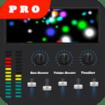 Equalizer Bass Booster Pro v1.1.4 APK Paid by HowarJran