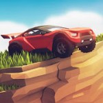 Hillside Drive Hill Climb v0.6.8.4 Mod (Unlocked + No Ads) Apk