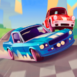 Kart Heroes v1.0 Mod (Unlimited Money) Apk