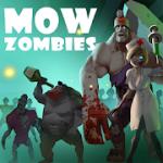 Mow Zombies v1.2.7 Mod (Unlimited Money) Apk + Data