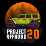 PROJECT OFFROAD 20 v62 Mod (Unlimited Gold Coins) Apk + Data