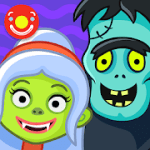 Pepi Wonder World v3.0.94 Mod (Unlocked) Apk