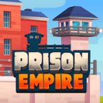 Prison Empire Tycoon Idle Game v0.9.4 Mod (Unlimited Money) Apk