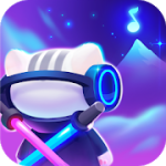 Sonic Cat Slash the Beats v1.2.80 Mod (Unlimited Money) Apk