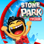 Stone Park Prehistoric Tycoon v1.0.3 Mod (Unlimited Gold Coins) Apk