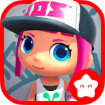 Urban City Stories v1.0.2 Mod (Free Shopping) Apk