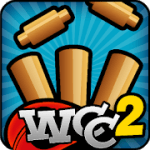 World Cricket Championship 2 WCC2 v2.8.9 Mod (Unlimited Money + Unlocked) Apk + Data