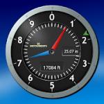 Altimeter & Altitude Widget v4.53 Premium APK