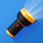 Amazing Flashlight v2.6 Premium APK Mod