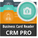 Business Card Reader  CRM Pro v1.1.154 APK Paid