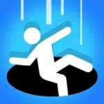 Hole.io v1.9.1 Mod (Levels Maxed + Ads free) Apk