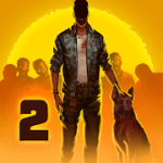 Into the Dead 2 Zombie Survival v1.36.1 Mod (Unlimited Money + VIP) Apk +Data