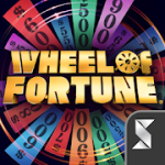 Wheel of Fortune Free Play v3.50 Mod (Board is Auto Clear) Apk