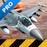 AirFighters Pro v4.2.2 Mod (All Unlocked) Apk + Data