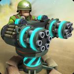 Alien Creeps TD Epic tower defense v2.31.2 Mod (Unlimited Money) Apk